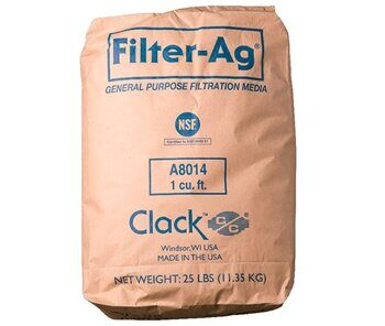 Clack Filter- Ag for Fine Filtration